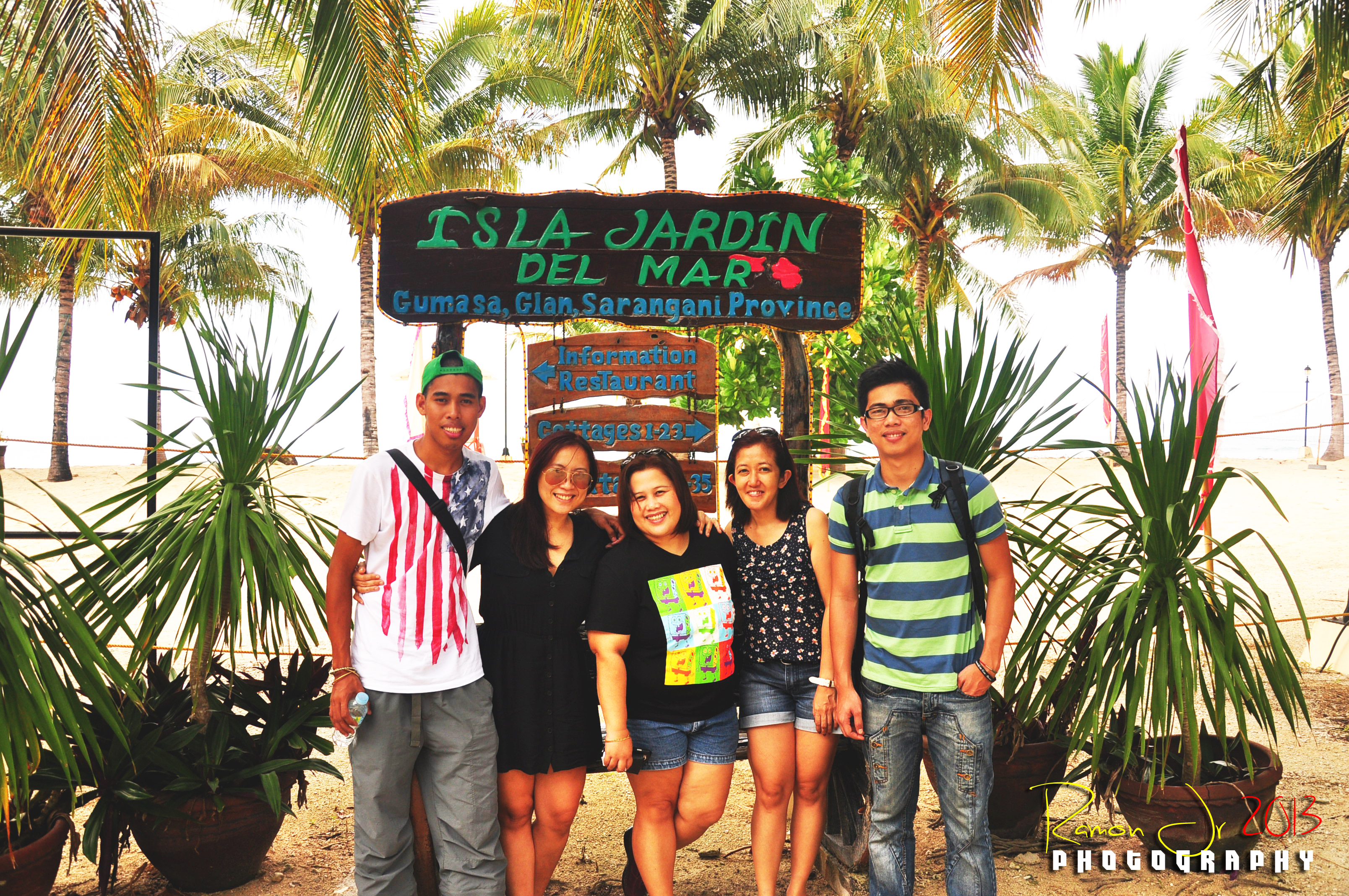 Isla jardin del mar lakwatserong sulit for Casas jardin del mar